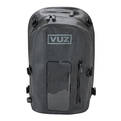 VUZ Moto Dry Tank Bag Backpack Waterproof Motorcycle Backpack Magnetic Motorcycle Tank Bag 22L Premium