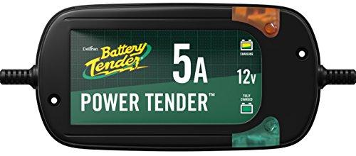 Battery Tender 022-0186G-DL-WH 12V 5 Amp Battery Charger