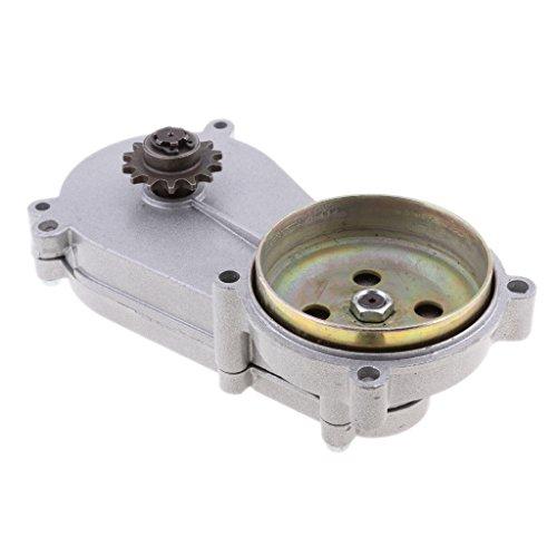 MonkeyJack Transmission Gear Box for 47cc-49cc 2-Stroke4-Stroke Mini Motor Pocket Bike