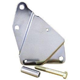 BKrider Right Side Tool Box Mounting Bracket for Harley-Davidson Softail