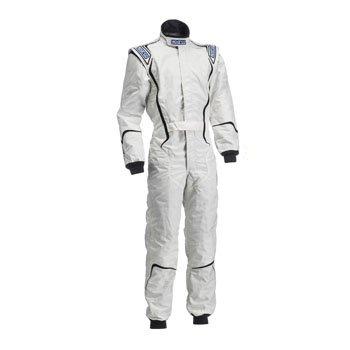 Sparco 00110258BI Racewear - Competition Suit - X-Light M-8