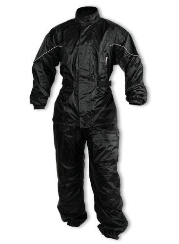 Milwaukee Motorcycle Clothing Company Motorcycle Riding Rain Suit (x-large)