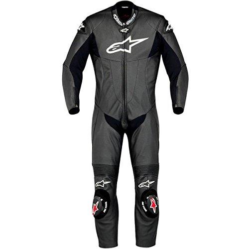 Alpinestars Sp-1 One Piece Leather Suit Black Us 40 Eu 50