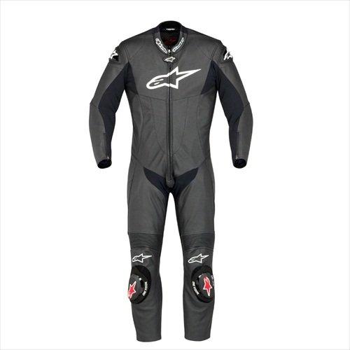 Alpinestars Sp-1 One Piece Leather Suit Black Us 46 Eu 56