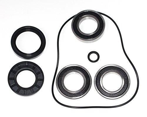 Rear Axle Bearings and Seals Kit Honda TRX250 Recon 1997-2009