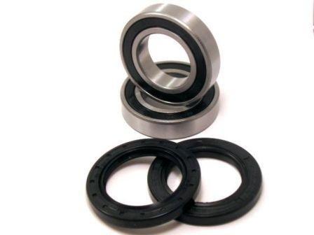 Rear Axle Bearings and Seals Kit Honda TRX300EX 1993-2009