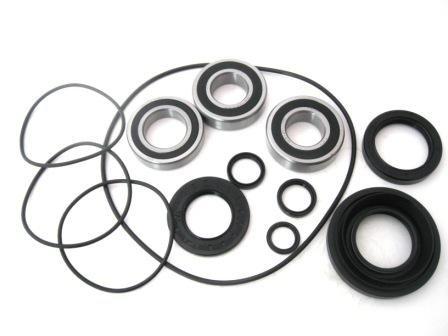 Rear Axle Bearings and Seals Kit Honda TRX500 Rubicon 4x4 2001-2009