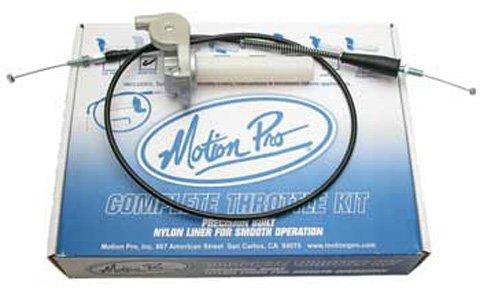 Motion Pro 01-0572 Vortex Twist Throttle Conversion Kit