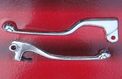 i5 Front Brake Clutch Levers for Honda CR XR 80 85 125 250 400 450 500 650
