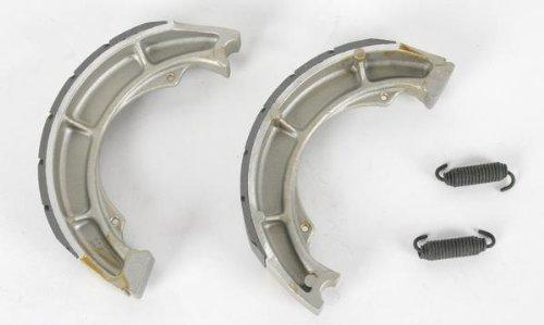 EBC Drum Brake Grooved Shoe RR for Suzuki LT-Z250 Ozark 250