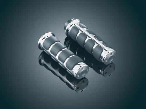 Kuryakyn 6205 ISO Grips For Harley-Davidson KU 6205