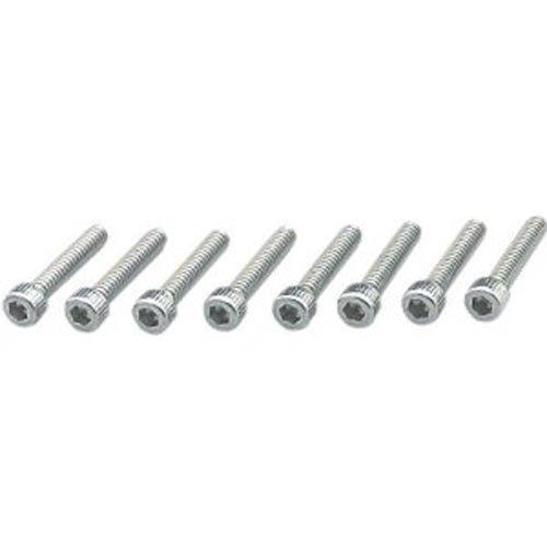 Kuryakyn 6219 Long Stainless Screw for ISO Grips