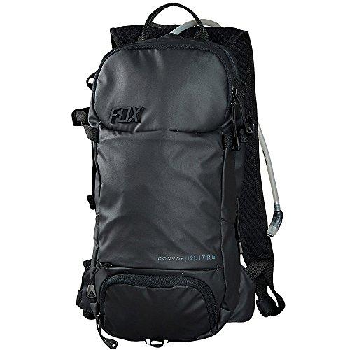 Fox 2015 Convoy Hydration Pack Black 11676-001-os