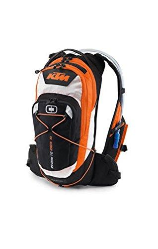 New Oem Ogio Ktm Baja Hydration Bag Pack 2l Sx Sxf Xc Xcw Mini Exc 3pw1670700