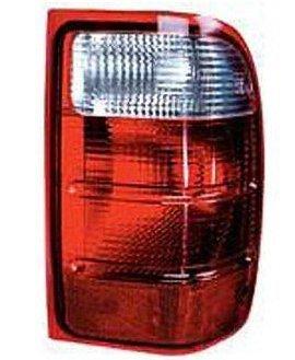 01 02 03 04 05 Ford Ranger Passenger Taillight Taillamp except 05 STX model