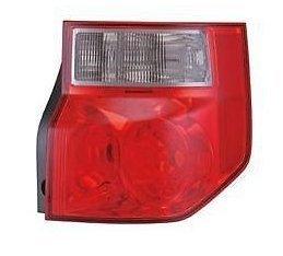 03 - 08 Honda Element Except SC Models Passenger Taillight Taillamp