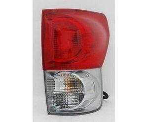 07 08 09 Toyota Tundra Passenger Taillight Taillamp NEW 81550-0C070 TO2801165