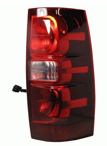07 - 14 Chevrolet Suburban Tahoe Passenger Taillight Taillamp NEW 22837924 GM2801196