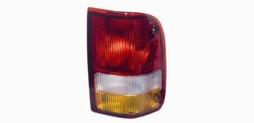 Ford Ranger Right Passenger Side Tail Light