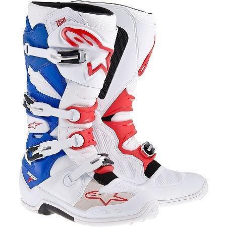 Alpinestars 14 Tech 7 Boots Patriot 5 A20120142735