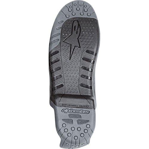 Alpinestars Tech 7 Boots Soles - 2013 - 12Black