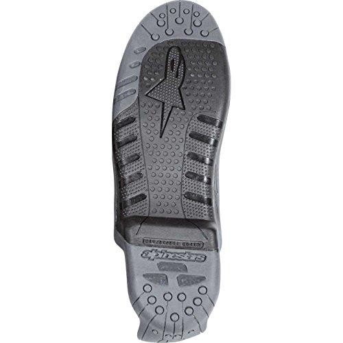 Alpinestars Tech 7 Boots Soles - 2013 - 15Black