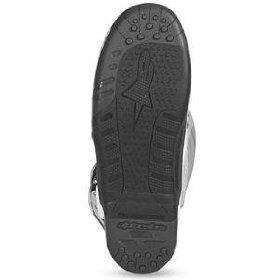 Alpinestars Tech 7 Boots Soles - 2013 - 8Black