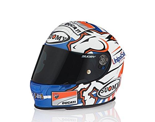 Suomy SR Sport Dovi GP Ducati Helmet size Large