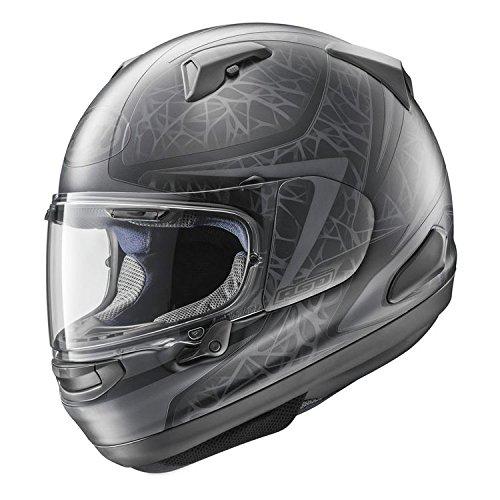 ARAI QUANTUM-X Sting Frost Black Motorcycle Helmet MD