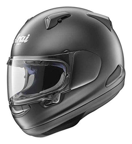 Arai Quantum 2 Frost Full Face Helmet Large  Black