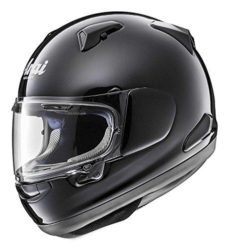 Arai Quantum-X Pearl Black Full Face Helmet M