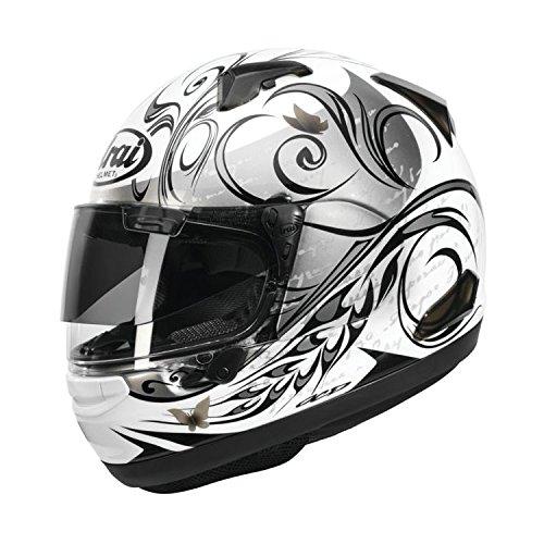 Arai Quantum-X Style Black Motorcycle Helmet Large More Size Options