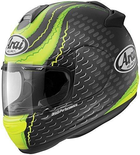 Arai Vector 2 Crutchlow Helmet - LargeBlack