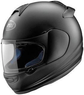 Arai Vector-2 Full Face Motorcycle Riding Race Helmet- Black Frost