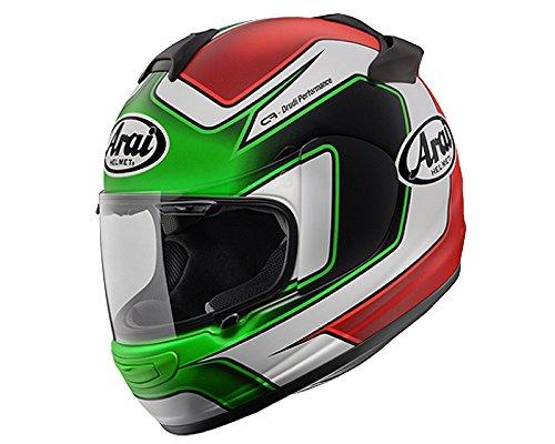 Arai Vector-2 Giugliano Motorcycle Helmet LG