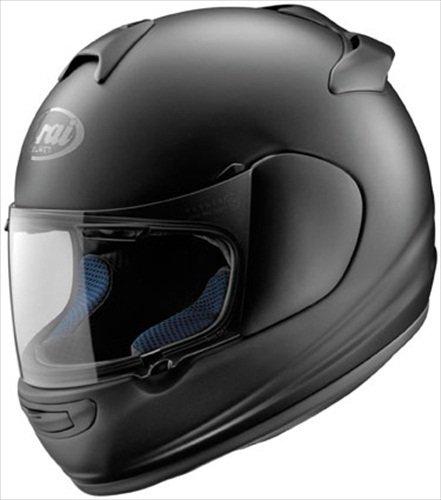 Arai Vector-2 Helmet Black Frost Medium