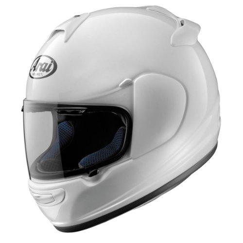 Arai Vector 2 White Full Face Helmet - Medium