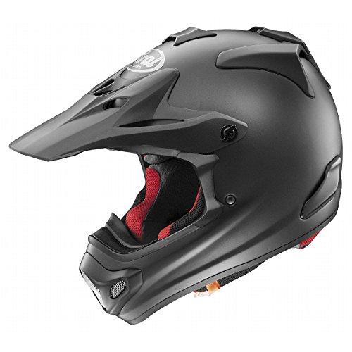 Arai VX-Pro4 Helmet-Frost Black-M