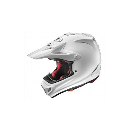 Arai VX-Pro4 Helmet-White-M