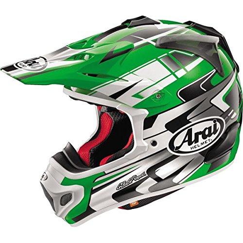 Arai VX-Pro4 Tip Helmet-Green-L