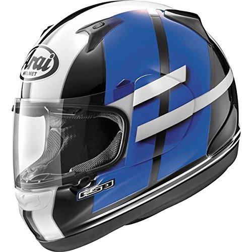 Arai RX-Q Helmet - Conflict LARGE BLUE