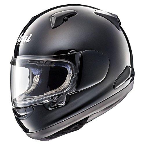 ARAI QUANTUM-X Diamond Black Motorcycle Helmet SM