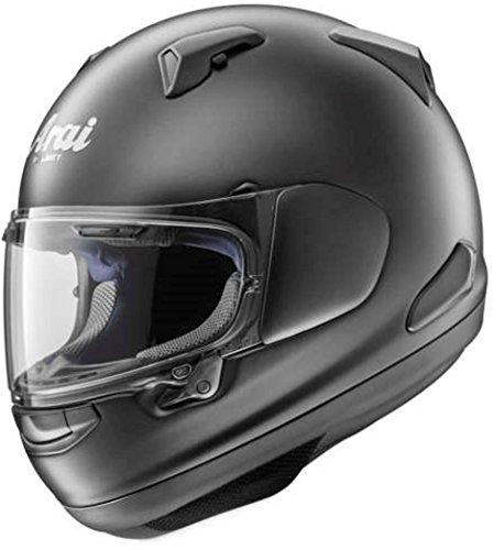 Arai Quantum-X Motorcycle Helmet Black Frost X-Small