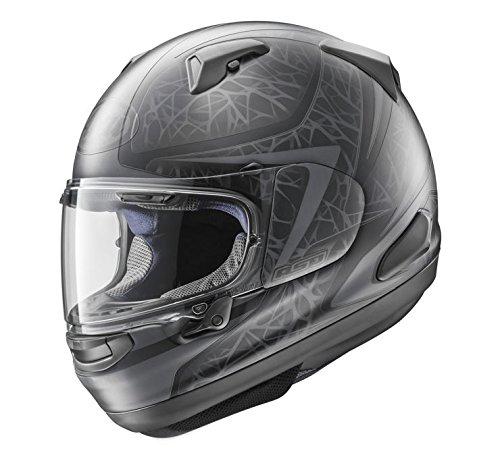 Arai Quantum-X Sting Frost Black Full Face Helmet XL