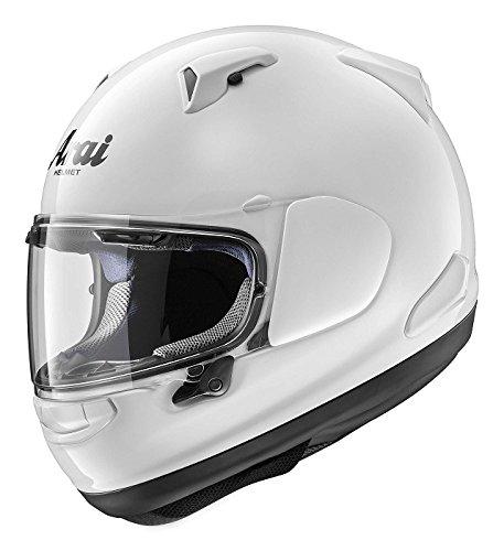 Arai Quantum-X White Full Face Helmet M