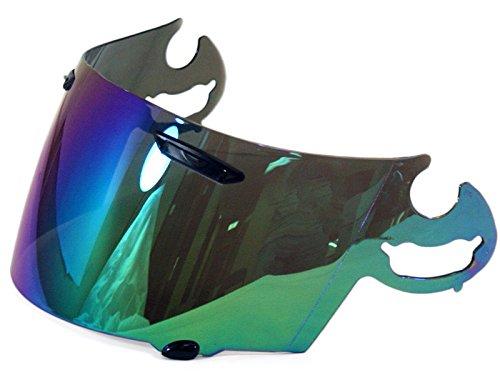 Arai SAi Super Adsis I type Helmet Visor Shield Rx7-RR5 CorsairV RX-Q Vector2 Signet2 Defiant Iridium