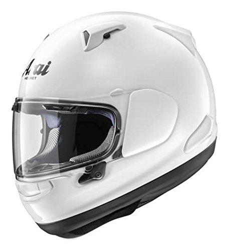 Diamond White Sz XXL Arai Quantum-X Full Face Helmet Motorcycle Helmet
