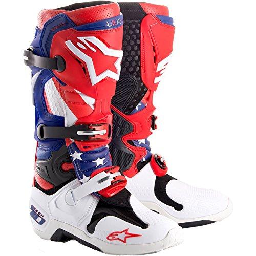 Alpinestars Tech 10 Nations LE Boots-10