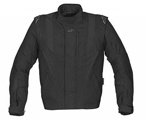 Alpinestars Womens P1 Sport Touring Drystar Jacket - 2X-LargeBlack