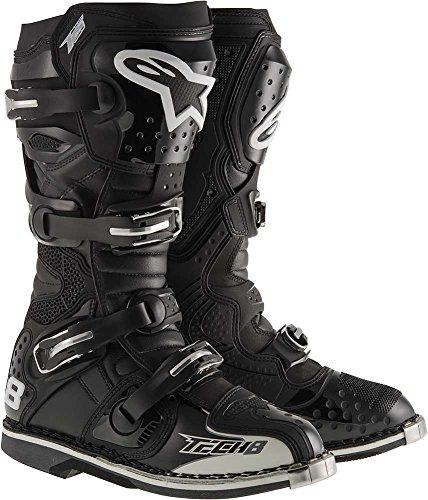 Alpinestars Tech 8 RS Boots-Black-8